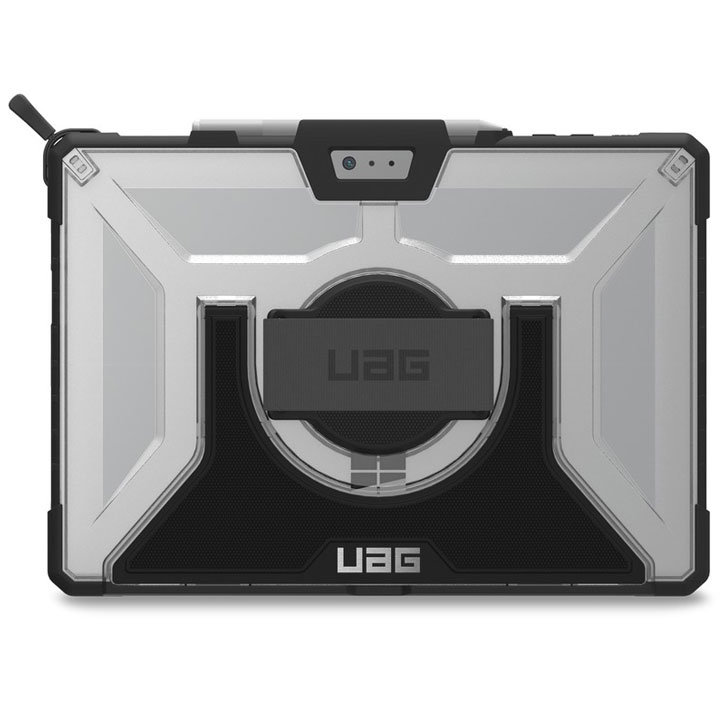 UAG Plasma Microsoft Surface Pro 2017 Rugged Case - Ice