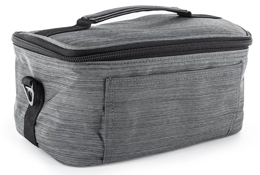 Premium Waterproof Canvas Oculus Go Carry Case Bag