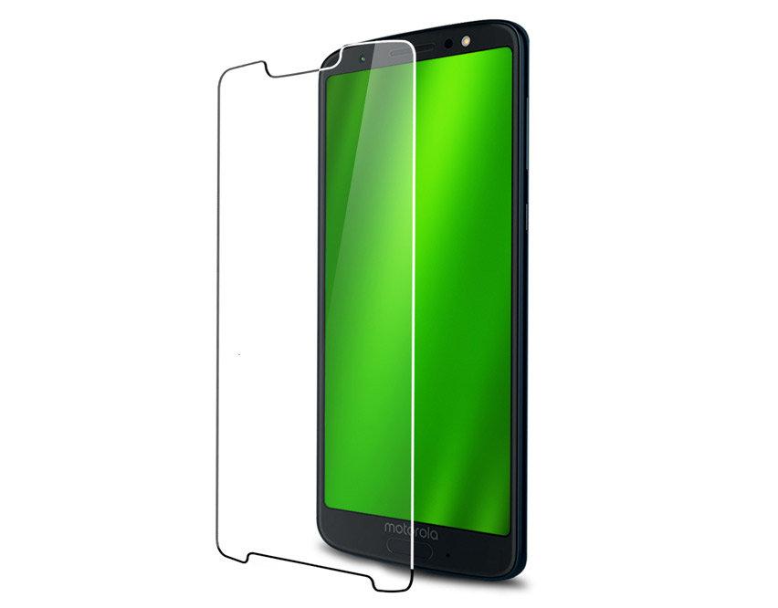 Official Motorola Moto G6 Tempered Glass Screen Protector