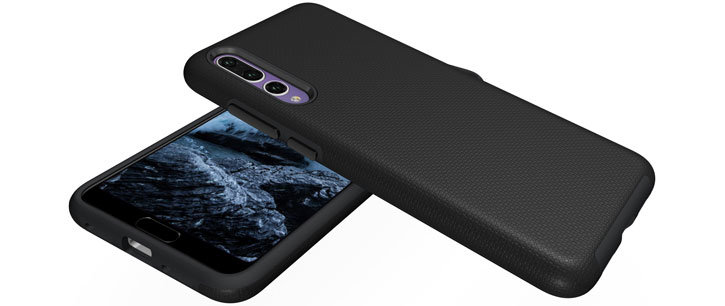 Eiger North Huawei P20 Pro Dual Layer Protective Case - Black