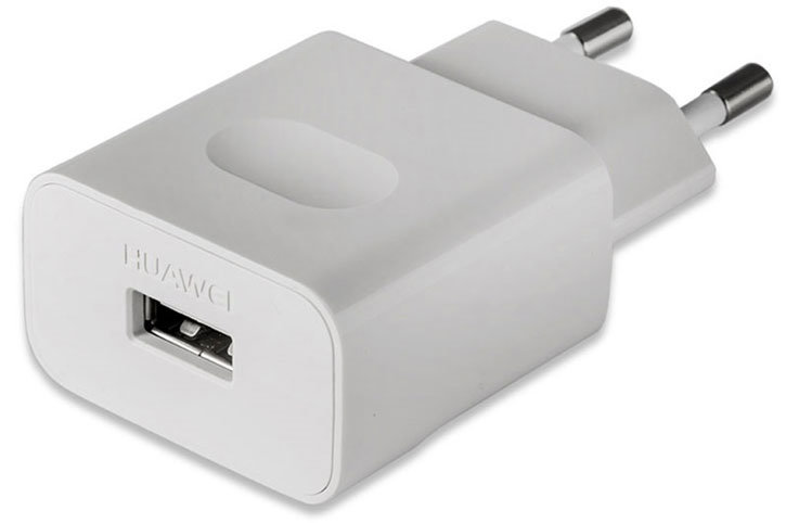 Official Huawei SuperCharge Mains Charger with USB-C Cable - EU Mains