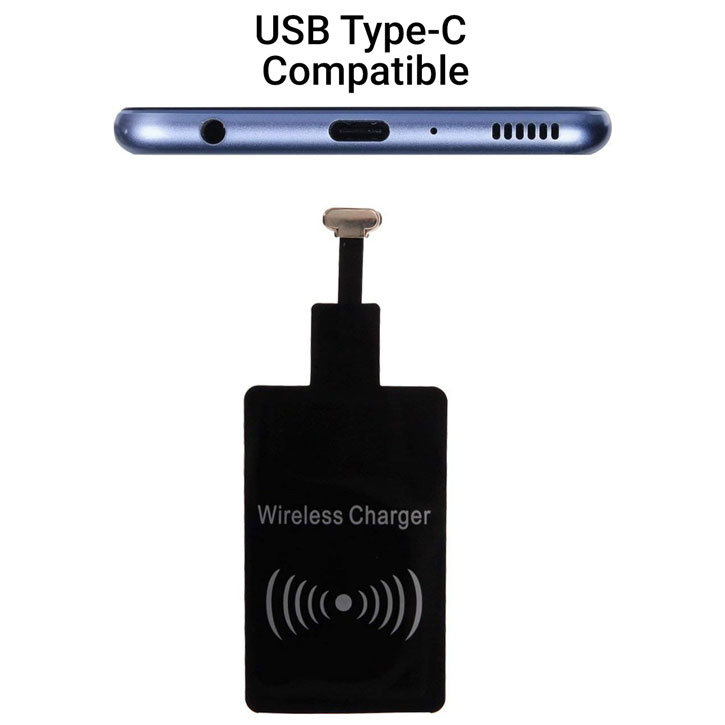 Choetech Huawei Honor 10 Qi Wireless Charging Adapter