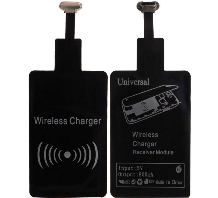 Choetech Nokia 7 Plus Qi Wireless Charging Adapter