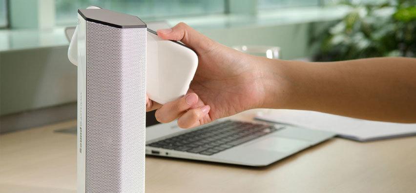 Creative Sound BlasterAxx AXX200 Intelligent Bluetooth Sound System