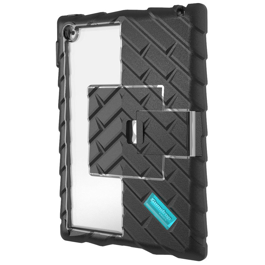 Gumdrop DropTech Rugged iPad Pro 9.7 Tough Case - Black