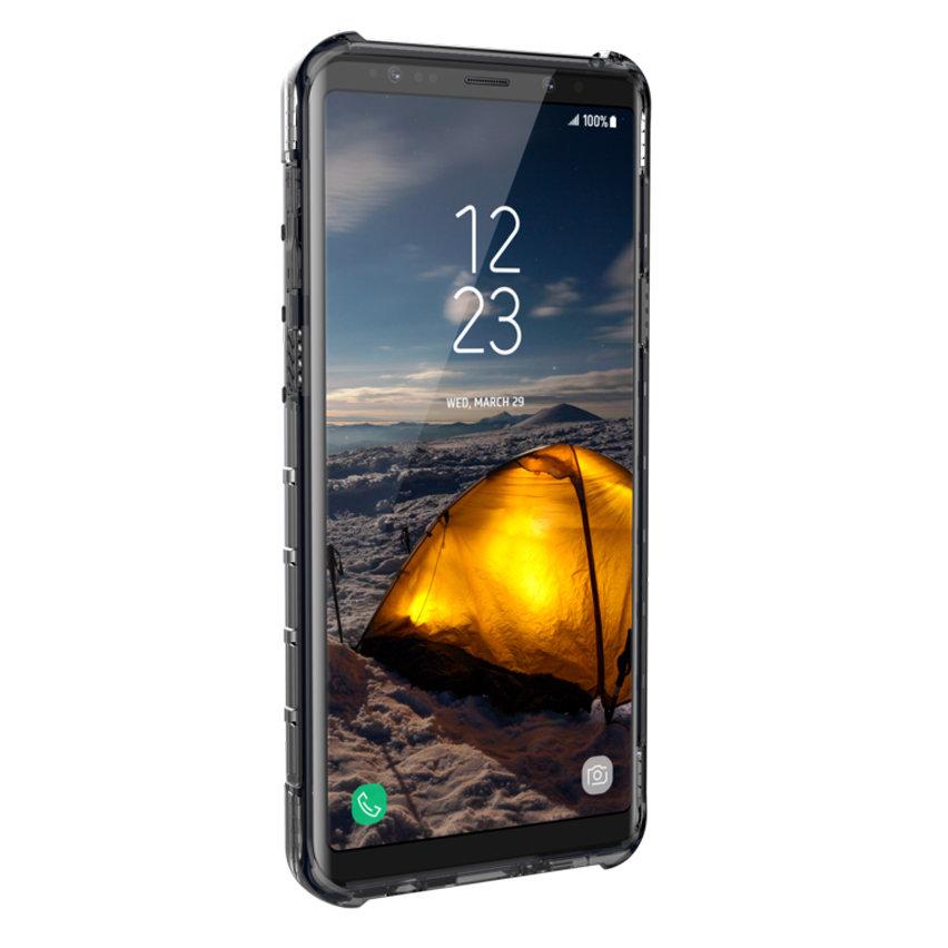 UAG Plyo Samsung Galaxy Note 9 Tough Protective Case - Ice