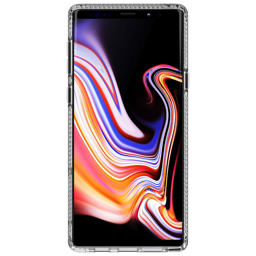 Tech21 Pure Clear Samsung Galaxy Note9 Case - Clear