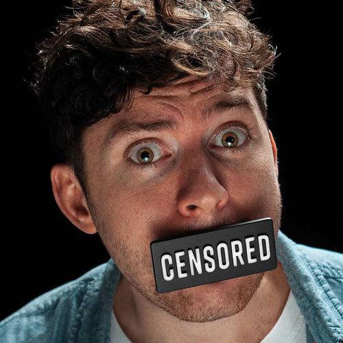Censored Hilarious Card Game