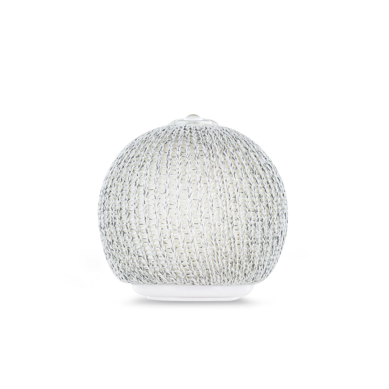 Funky Bright Glowball Hat Pom Pom