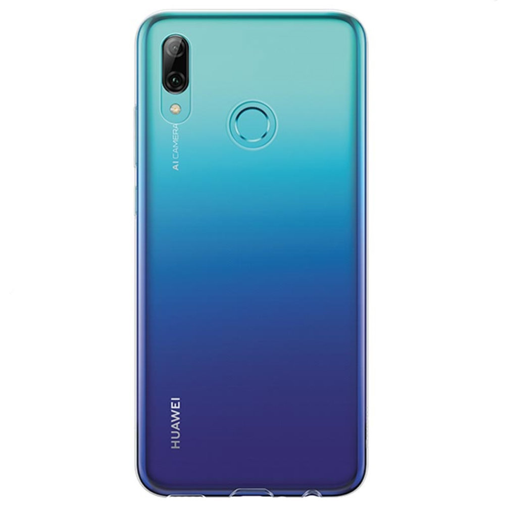 Official Huawei P Smart 2019 Polycarbonate Case - Clear