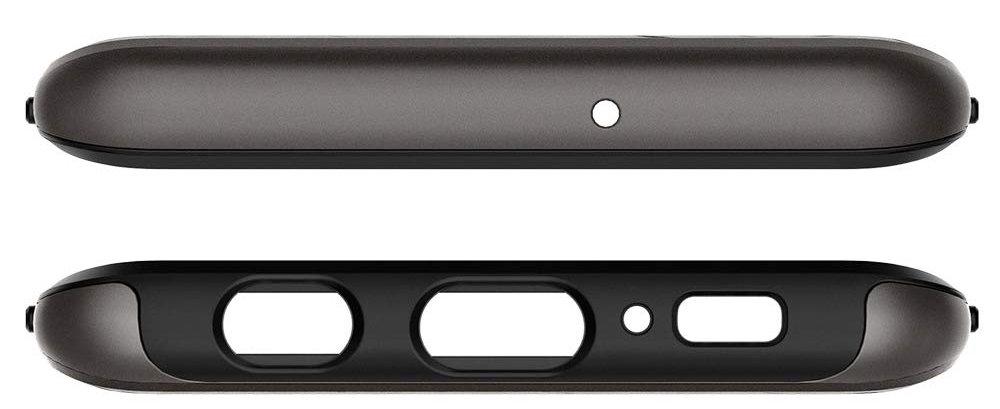 Spigen Neo Hybrid Samsung Galaxy S10 Plus Case - Gun Metal