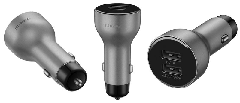 Official Huawei 4 in 1 SuperCharge Gift Set