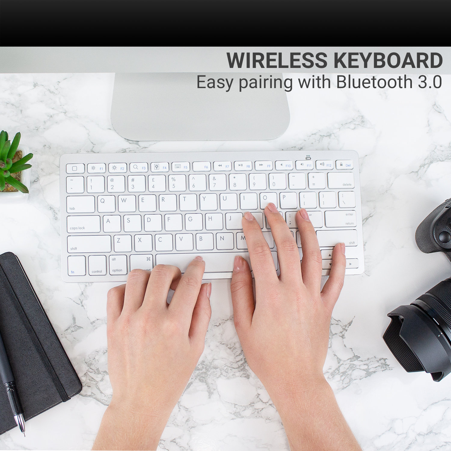 LMS Data Bluetooth Keyboard