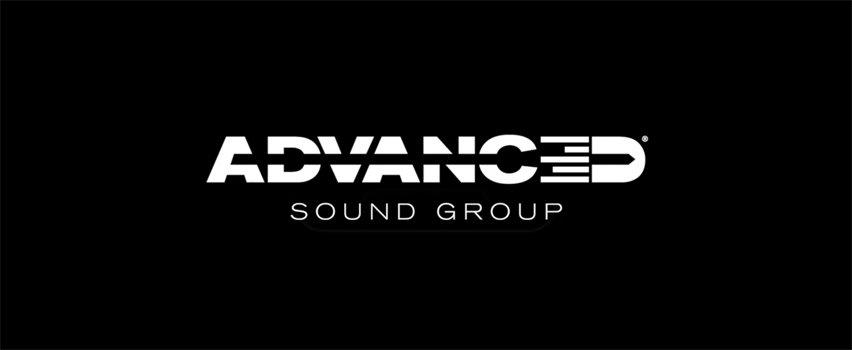 ADVANCED SOUND Model X True Wireless Earbuds - Black