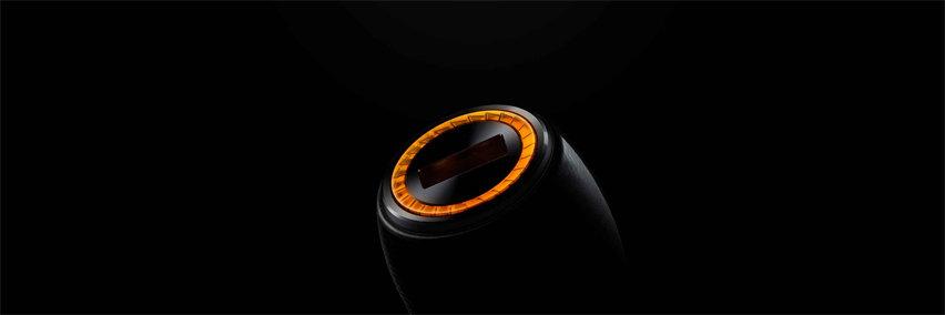 OPPO SuperVooc Car Charger - Black