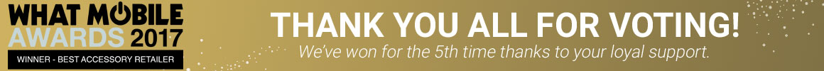 What Mobile Award Winner 2017