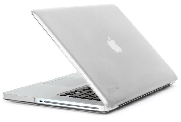 100% authentic 00495 69241 Speck SeeThru for MacBook Pro 15