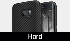 Galaxy S7 Edge Hard Cases