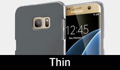 Galaxy S7 Edge Thin Cases