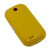 Samsung Genio Touch Back Cover - Yellow 2