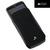Vaja Classic Leather Pocket for HTC Desire & Nexus One - Black 2