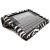 Funda iPad 4 / 3 / 2 SD Tabletwear Smart Cover Style  - Cebra 2