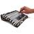 Funda iPad 4 / 3 / 2 SD Tabletwear Smart Cover Style  - Cebra 8