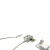 Draco MicroUSB to USB Cable - White