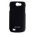 Metal-Slim Protective Case for the Samsung Galaxy W - Black