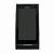 Coque Sony Xperia U Metal-Slim Graphite Style - Noire 2