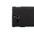 Coque Sony Xperia U Metal-Slim Graphite Style - Noire 3