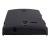Coque Sony Xperia U Metal-Slim Graphite Style - Noire 5