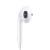 Auricolari Apple EarPods con telecomando e microfono