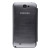 Genuine Samsung Galaxy Note 2 Flip Cover - Silver - EFC-1J9FSEGSTD