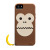 Case-Mate Bubbles Monkey iPhone 5S / 5 Case