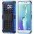 Olixar ArmourDillo Samsung Galaxy S6 Edge Plus Protective Case - Blue 2
