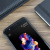 Olixar FlexiShield OnePlus 5 Gel Hülle in Solid Schwarz 6