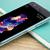 Olixar FlexiShield OnePlus 5 Gel Case - Blue 7