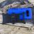 Olixar ArmourDillo Samsung Galaxy Note 8 Protective Case - Blue 8