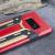 Olixar X-Trex Galaxy Note 8 Rugged Card Kickstand Case - Red / Gold 7