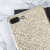 LoveCases Check Yo Self iPhone 8 Plus / 7 Plus Case - Shimmering Gold 5