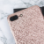LoveCases Check Yo Self iPhone 8 Plus / 7 Plus Case - Rose Gold 3